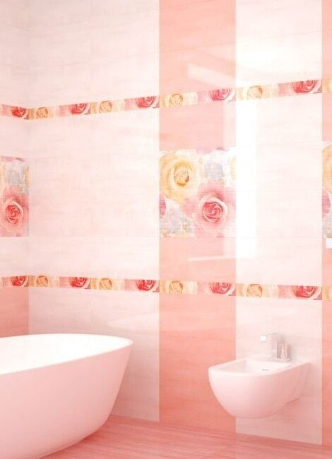 Беллеза Арома Роза (розовый)