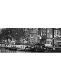 Amsterdam 3 Glass