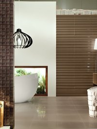 Tubadzin Colour Brown