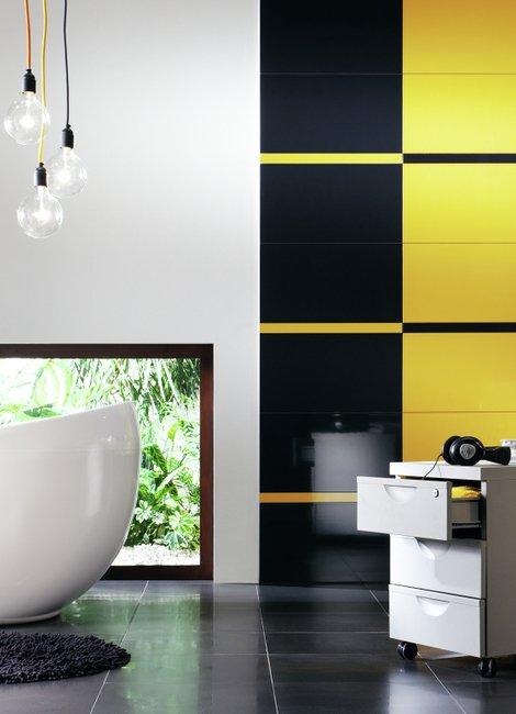 Tubadzin Colour Yellow
