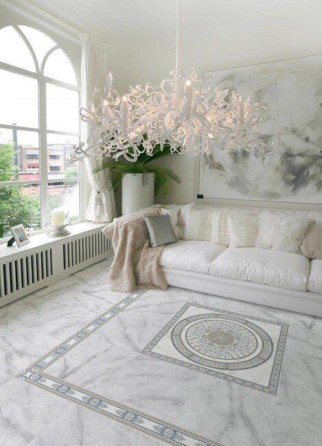 Cersanit Carrara