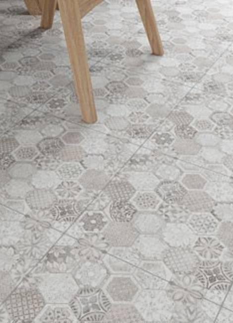 Alma Ceramica Levita
