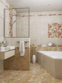 Ceramica Classic Illyria Flowers