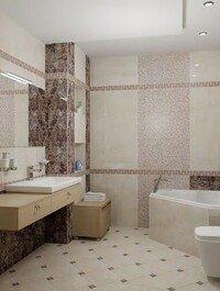 Ceramica Classic Illyria Mosaic