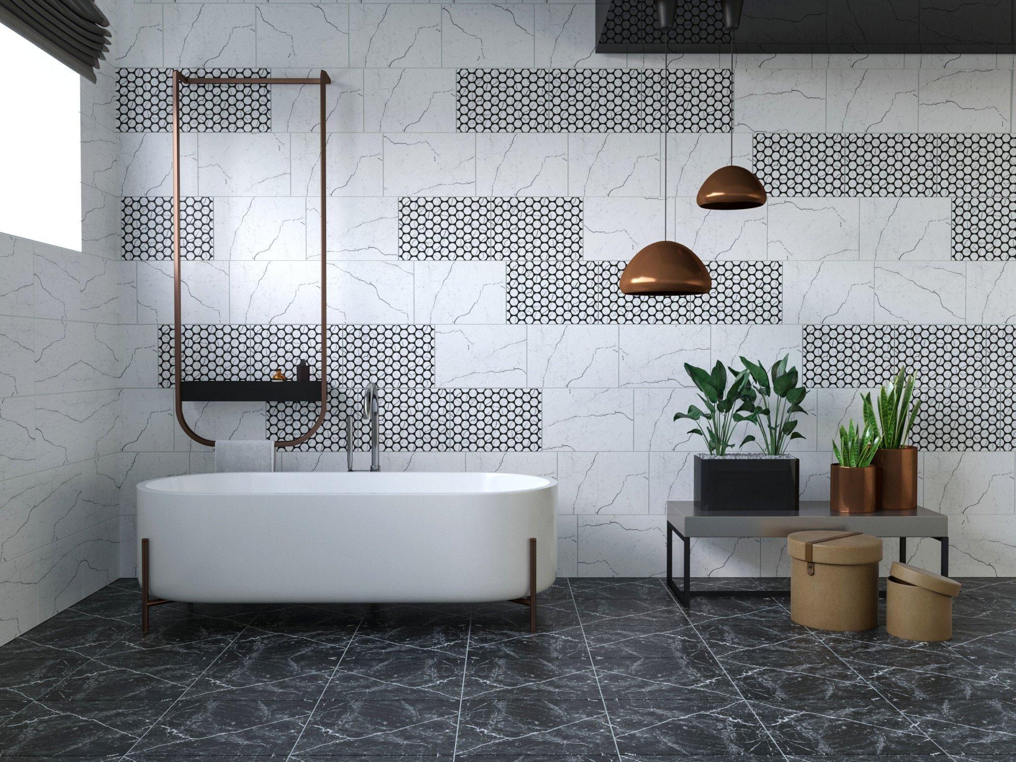 Картинка дизайн керамической плитки