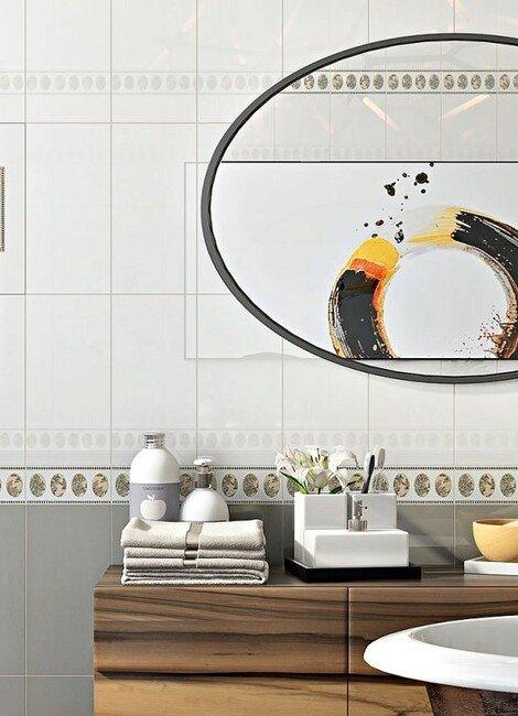 Нефрит-Керамика Мидаль