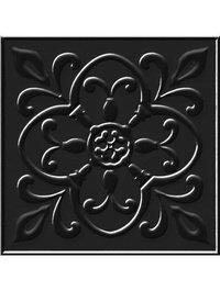 Moretti black черный PG 02 20х20