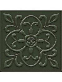 Moretti green зеленый PG 02 20х20
