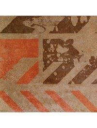 Caprice brown коричневый PG 02 20х20