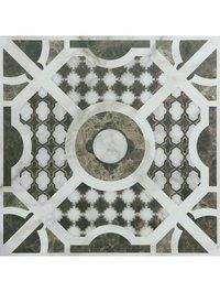 Casa Blanca White белый PG 03 60х60