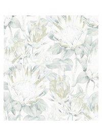 Эвентир зеленый цветы 1904-0002
