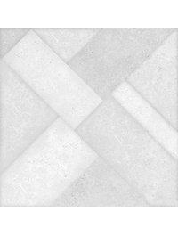 Mica Puzzle White