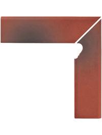 лест/прист пр (2 шт) Shadow red