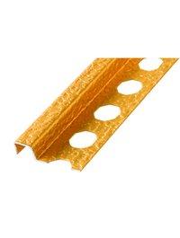 алюминивый структурированный, золото