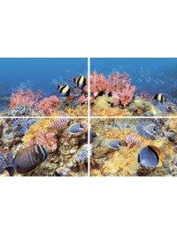 Alba Reef