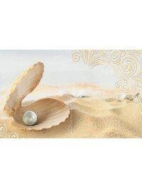 Amalfi sand panno 02 Панно (комплект из 4 шт)