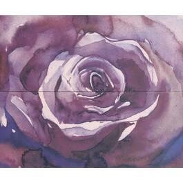 Arabeski purple panno 02 600х500 (комплект из 2 шт)