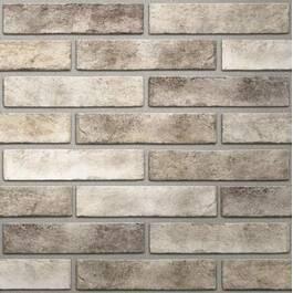 Brickstyle Seven Tones табачный  34З020