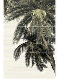 Дель Маре из 3 плиток пальма правая ПН9ДМ2