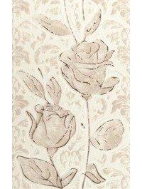 Fiora white decor 01 250х400