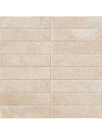 Гарда Белый Вставка Брик/Garda Bianco Ins. Brick