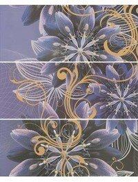 Gracia violet panno 01 (комплект из 3 шт)