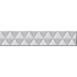Illusio Grey Border ''Geometry''