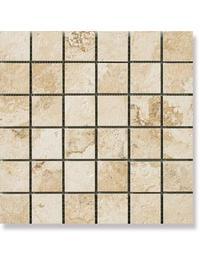 NL-Stone Ivory Mosaico Pat.