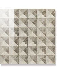 Elite Grey Inserto Illusion