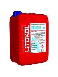 латексная добавка LITOKOL litokol idrostuk-m 0,6 кг (для разведения 2 кг затирки)