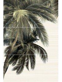 Дель Маре из 3х плиток пальма левая ПН9ДМ3