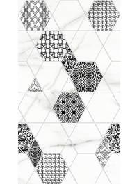 Каррарский мрамор 1645-0112
