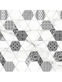 Каррарский мрамор 6046-0180