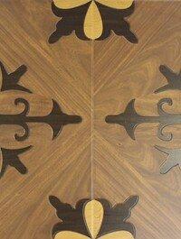 ламинат Tatami Art parquet Р8230-3