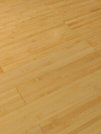 Bamboo Flooring Натурал Бамбук матовый