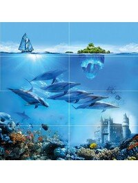 Ocean Deep P8D302
