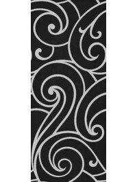 Prime black decor 02 250х600