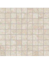 Сиена Белый Мозаика /Siena Bianco Mosaico