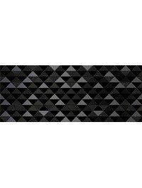 Vela Nero «Confetti»