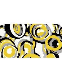 Yellow Hoop